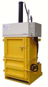 縦型圧縮梱包機sx-v8055
